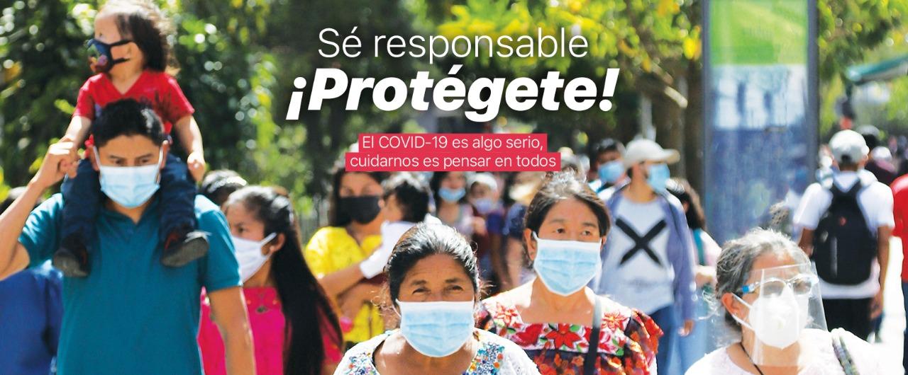 Protegete COVID-19