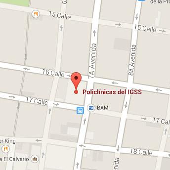Instituto guatemalteco de seguridad social for Calle alberca 9 boadilla del monte